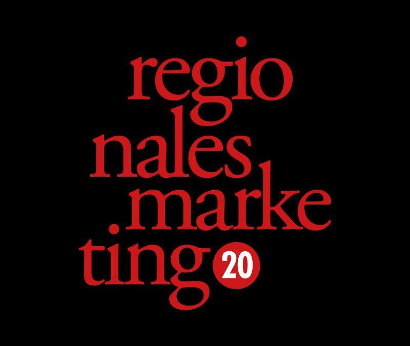 Konferenz für regionales Marketing 2020 mit 2bc