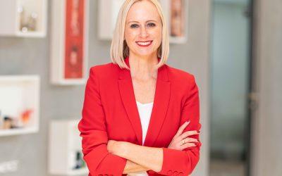 5 Fragen an Vordenker im Bereich Marken & Handel: Isabel Neudeck, L'Oréal Luxe
