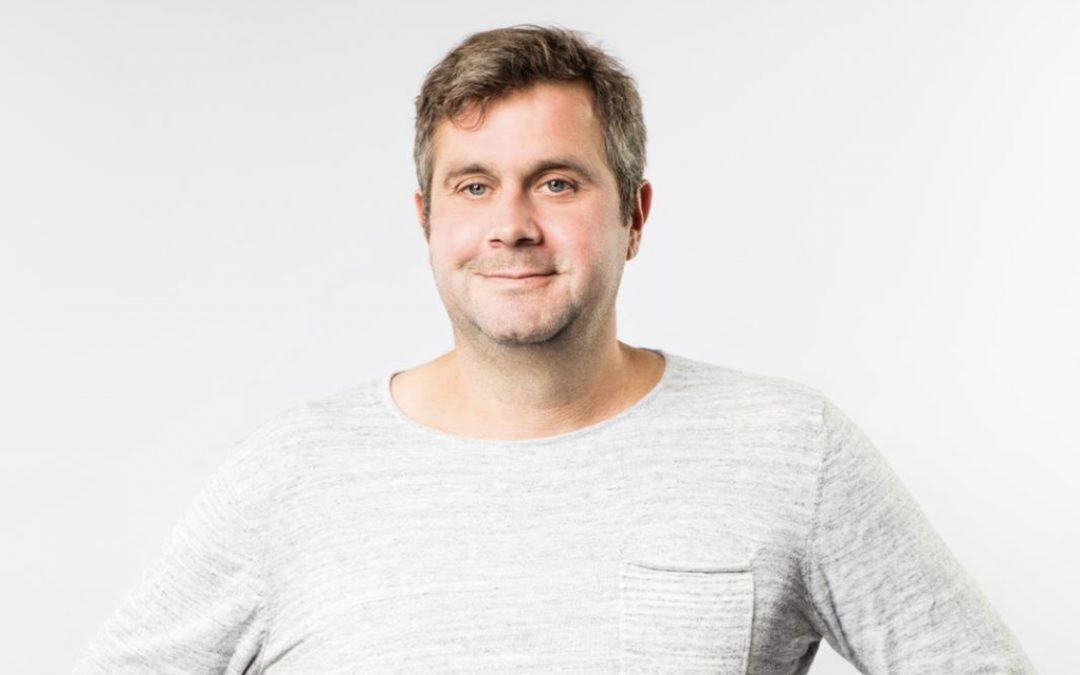 5 Fragen an Vordenker im Bereich Marken & Retail: Werner von Moltke, PDC (Darts)